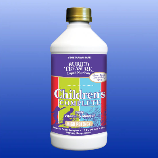Children's Complete 16 Oz