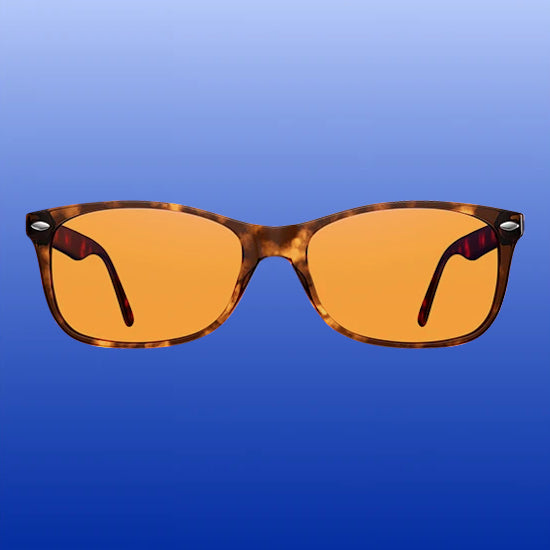 Blue Light Blocking Glasses - Classic - Tortoise