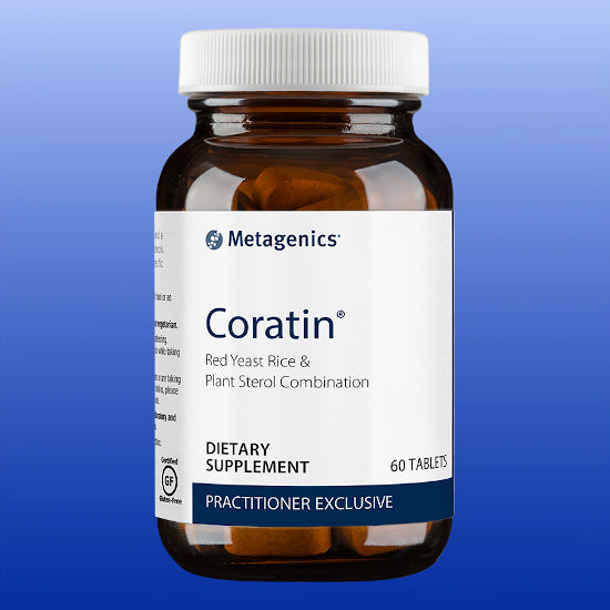 Coratin™ 60 Tablets