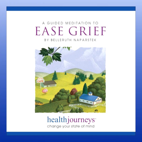 Ease Grief CD