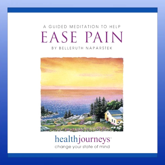 Ease Pain CD
