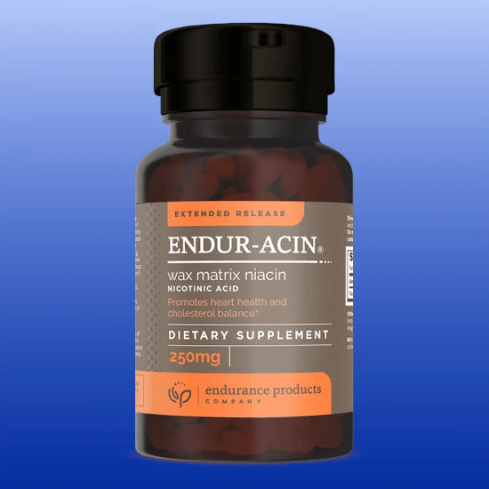 Endur-Acin® 250 mg 200 Tablets