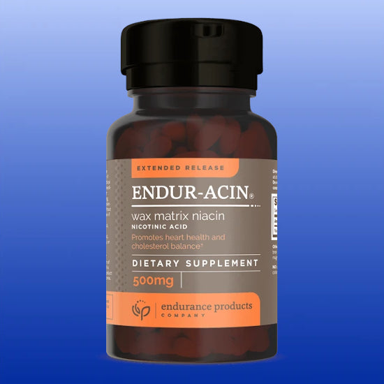 Endur-Acin® 500 mg 200 Tablets