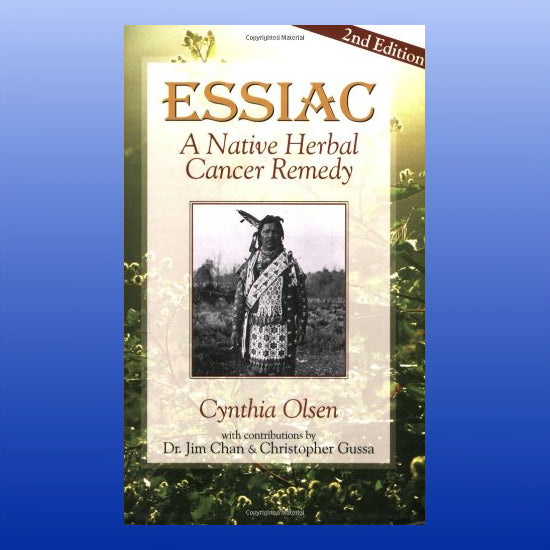 Essiac: A Native Herbal Center Remedy
