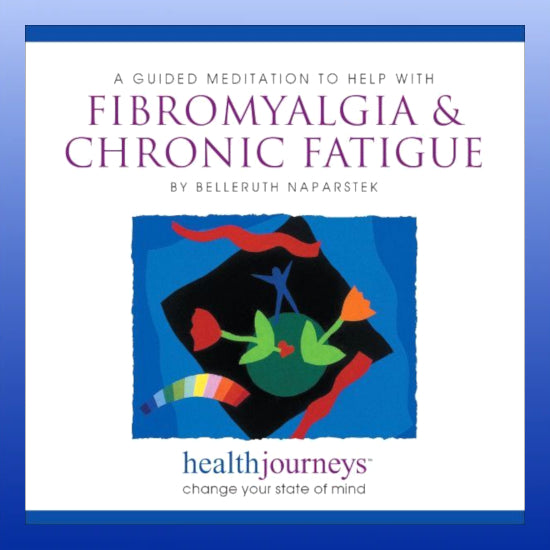 Fibromyalgia and Chronic Fatigue CD