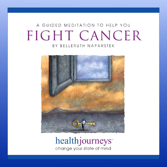 Fight Cancer CD