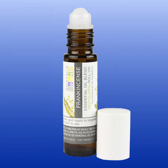 Frankincense Essential Oil Roll On 0.31 oz