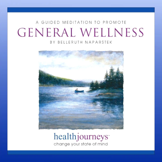 General Wellness CD