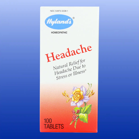 Headache 100 tablets