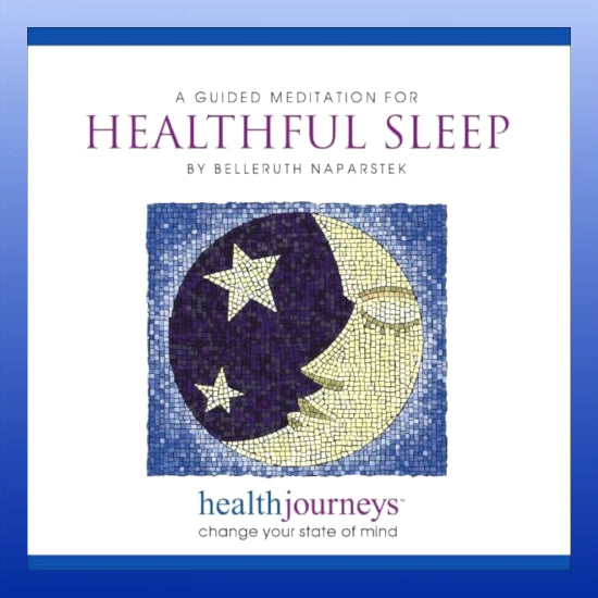 Healthful Sleep CD