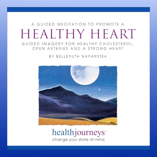 Healthy Heart CD