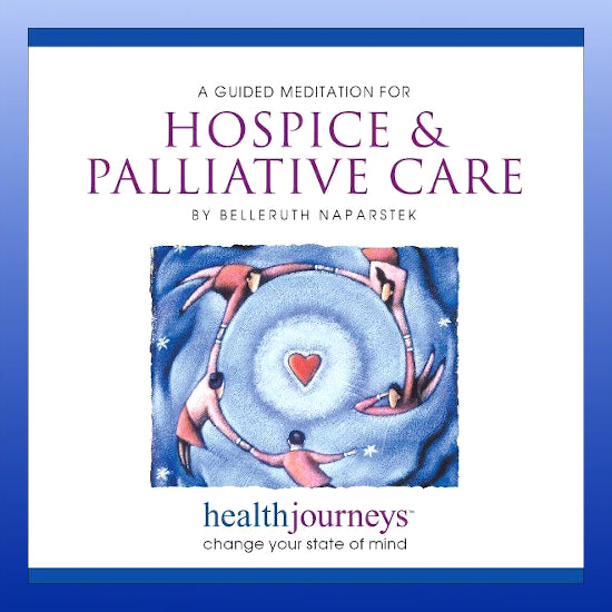 Hospice and Palliative Care CD