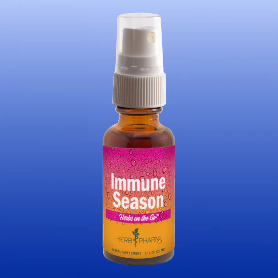 Immune Season 1 Oz