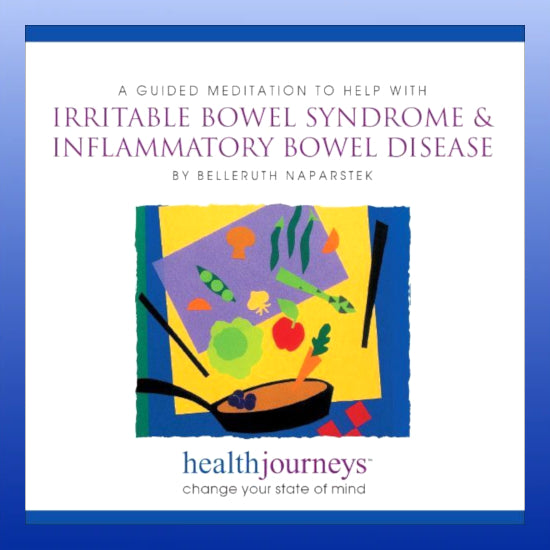 IBS and Inflammatory Bowel Disease CD