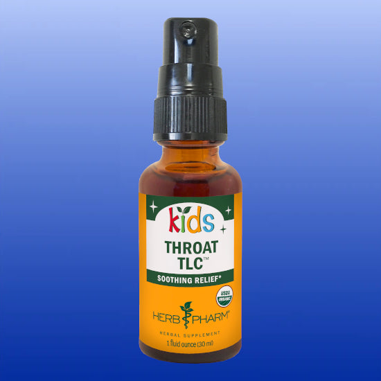 Kids Throat TLC™ 1 Oz