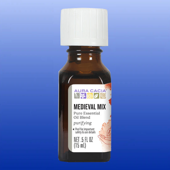 Medieval Mix Essential Oil Combination 0.5 Oz