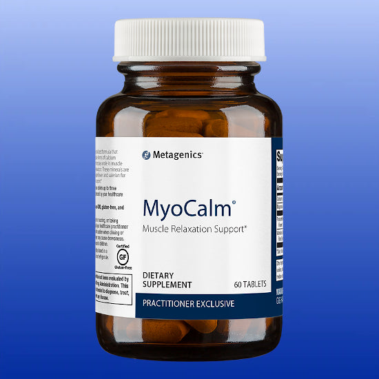 MyoCalm® 60 Tablets