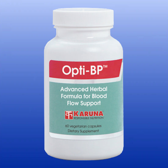 Opti-BP™ 60 Vegetable Capsules