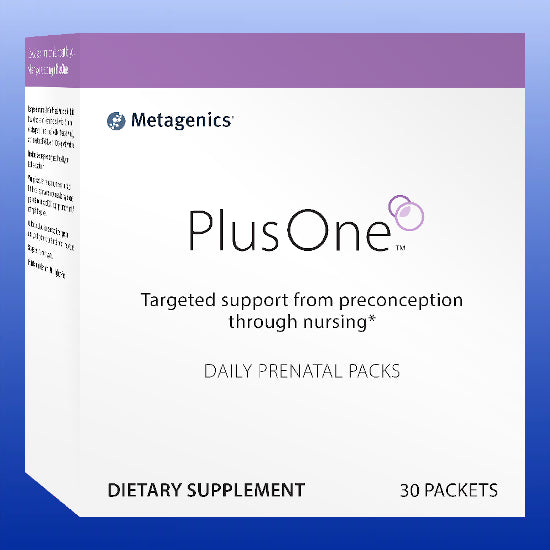 PlusOne™ Daily Prenatal Packs 30 Packets