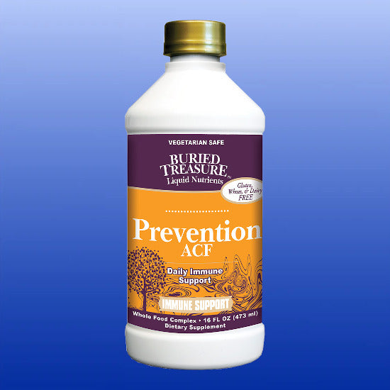 Prevention ACF 16 Oz