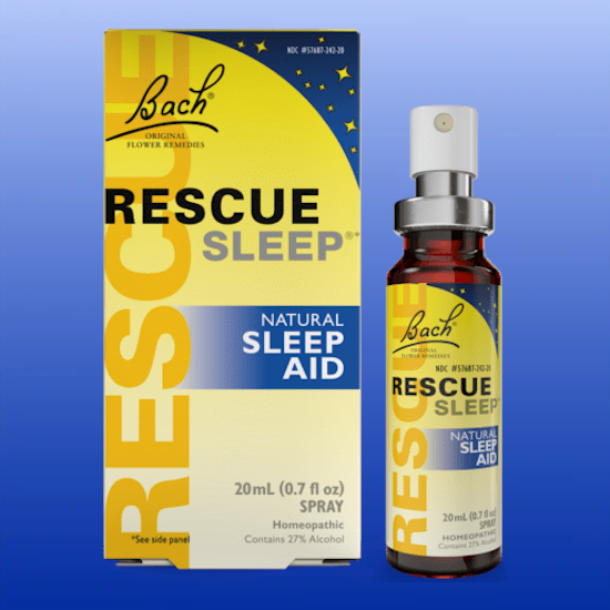 Rescue Sleep 7 or 20 mL Spray