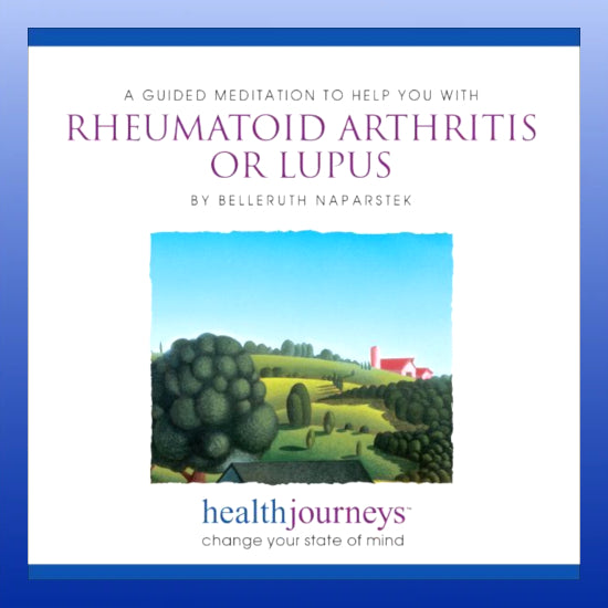 Rheumatoid Arthritis or Lupus CD