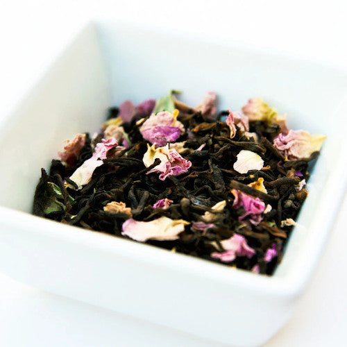 Tea - Rose Garden Puerh 15 Tea Bags - $13
