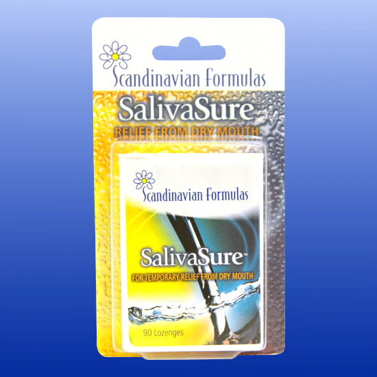 SalivaSure 90 Lozenges