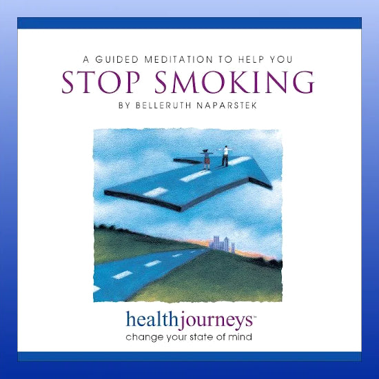Stop Smoking CD