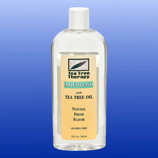 Tea Tree Therapy Mouthwash 12 fl oz
