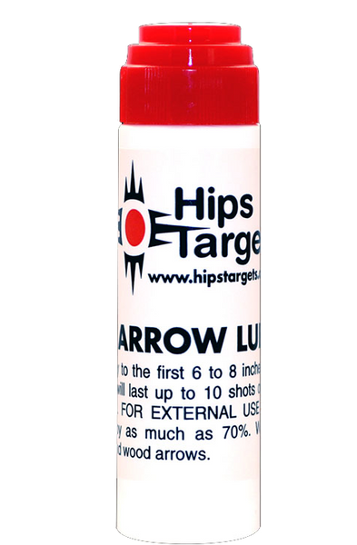 Arrow Lubricant by Hips Archery Targets