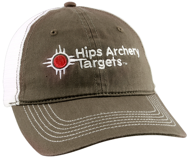 Hips Archery Targets Hats