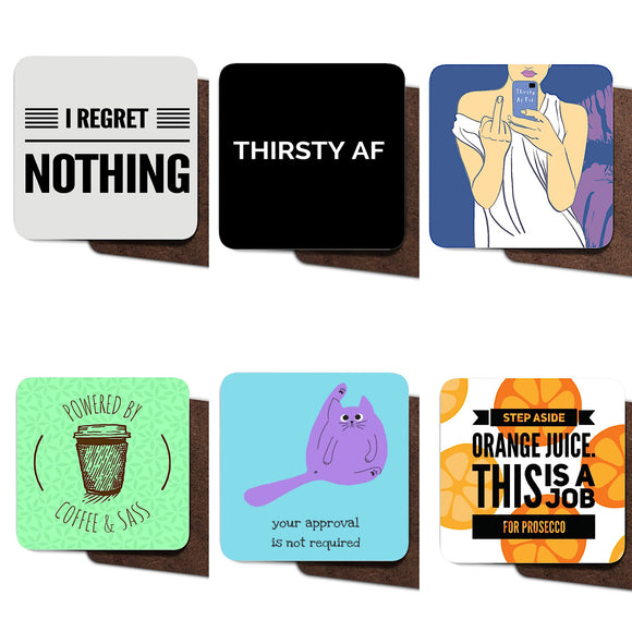 cheekydoodah-drink-coasters-with-fun-slogan-print