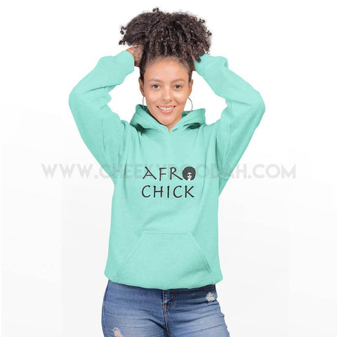 CheekyDoodah-Afro-Chick-College-Hoodie-For-girls-17-colours