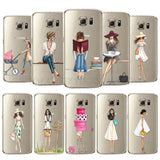 Samsung Galaxy Fashion cases, 14 designs - CheekyDoodah