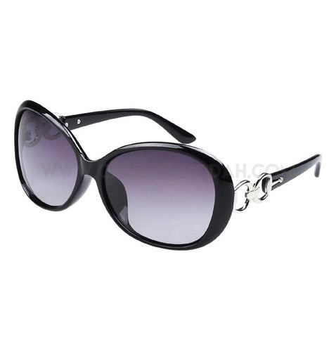 Honey Oval Sunglasses for Women, in 6 colours-Sunglasses-CheekyDoodah