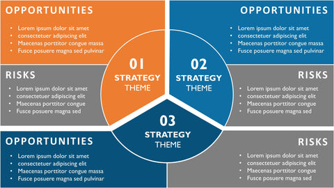 Business Strategy Template