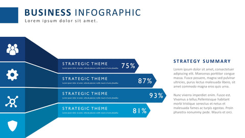 Business plan powerpoint presentation template wajeb Choice Image