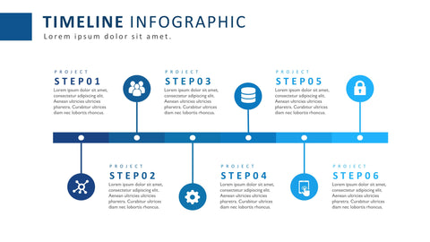 Business Plan PowerPoint Presentation Template My Product Roadmap - Business plan timeline template