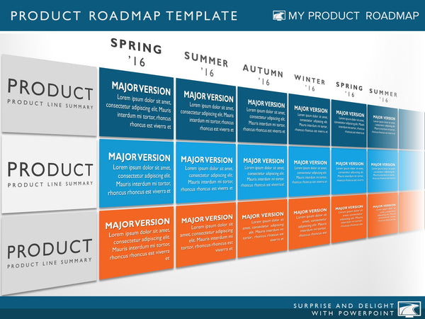 business plan for new business ppt theme