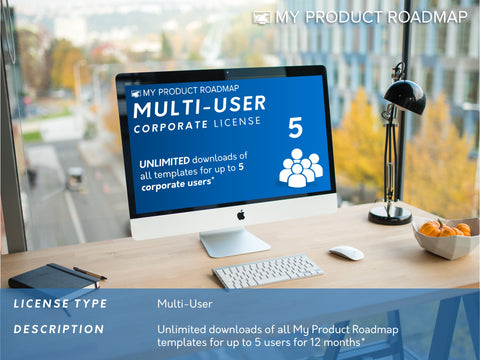 Multi-user Five