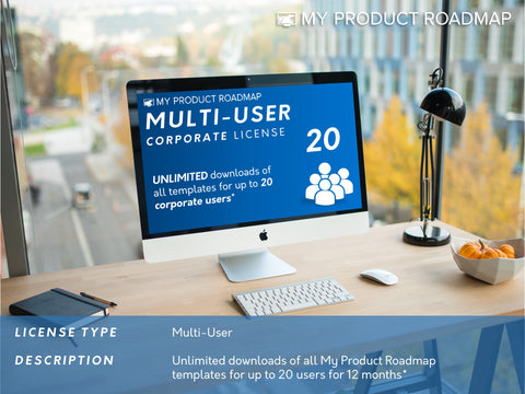 Multi-user Twenty