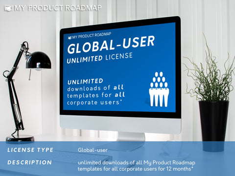 Global-user License