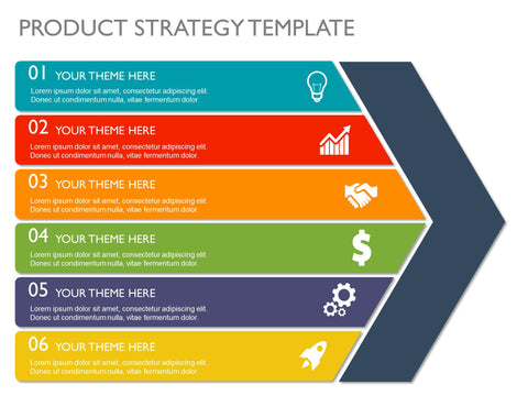 Product Strategy Template