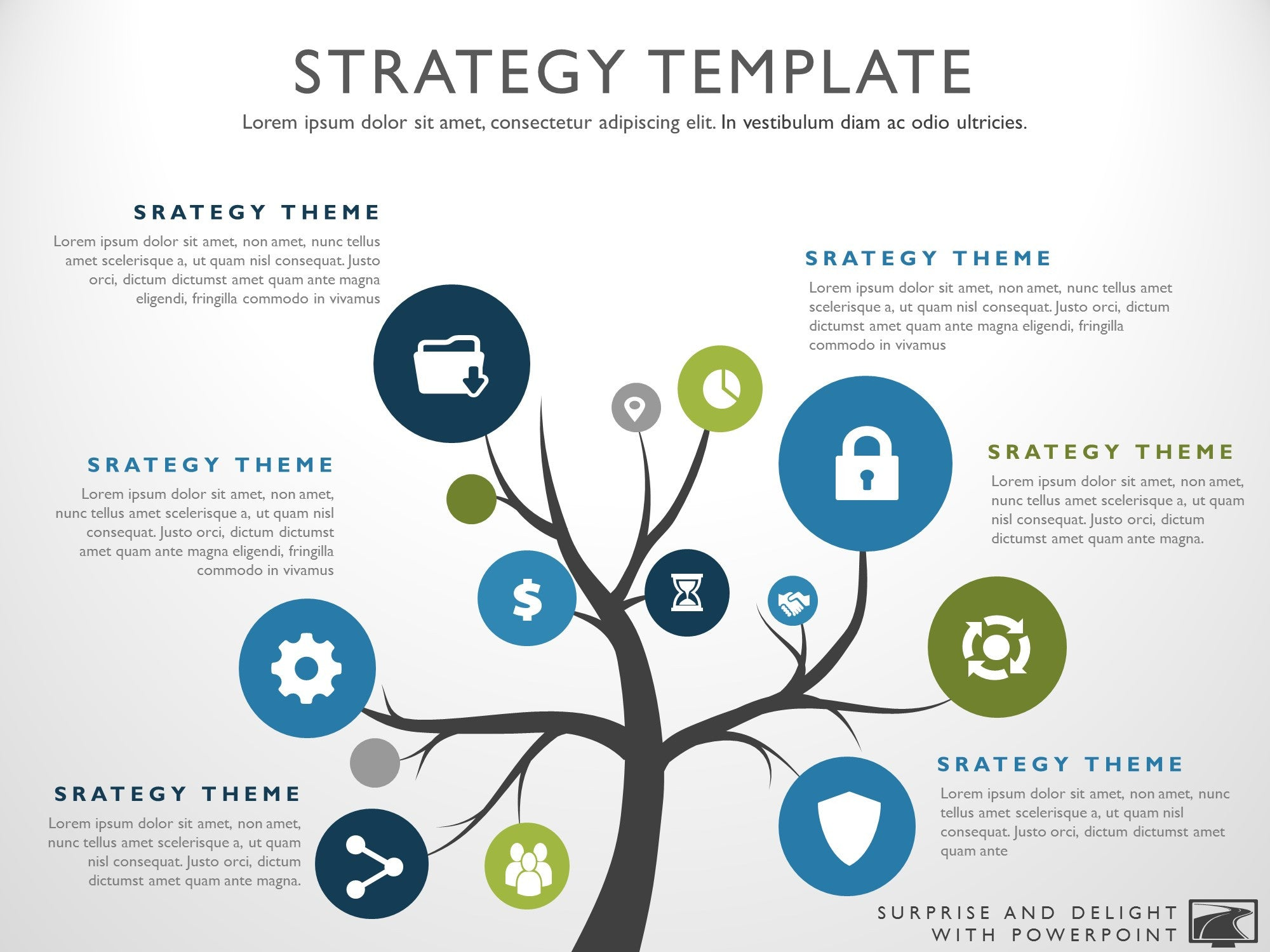 strategy templates powerpoint template roadmap marketing sustainable diagram strategic portfolio management myproductroadmap presentation planning selection tips impressive tools leadership sold