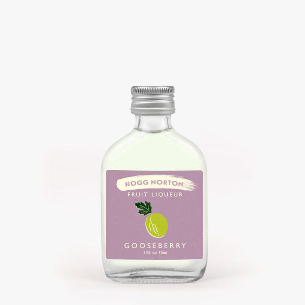 50ml Gooseberry Liqueur