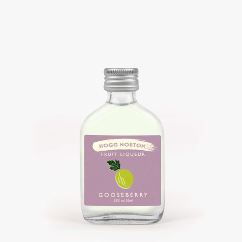 Gooseberry Liqueur 50ml