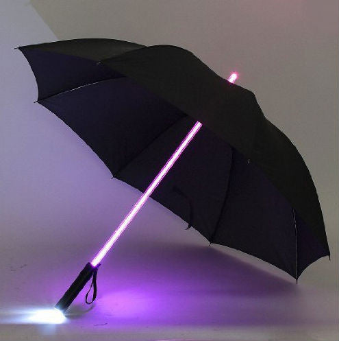 LED Umbrella - More Colors