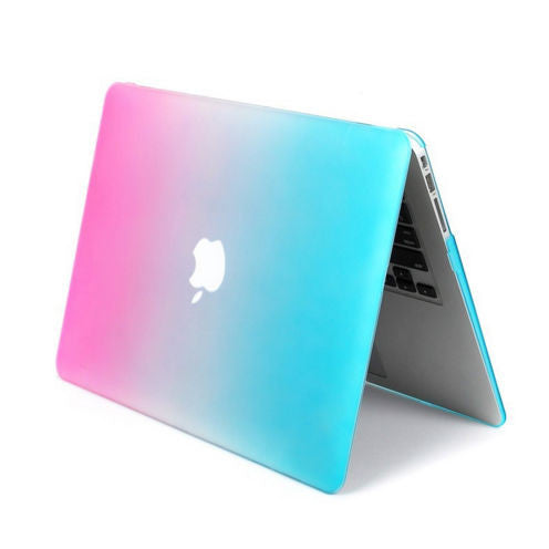 Apple MacBook Air & MacBook Pro Laptop Case - More Colors
