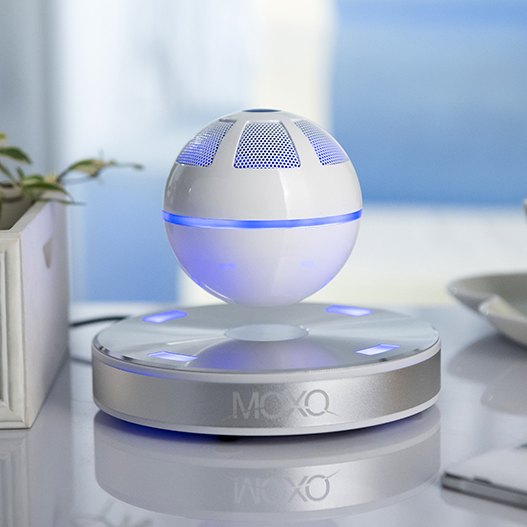 Levitating Bluetooth Speaker - More Colors